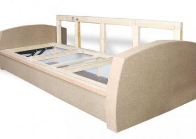 Stelaż tapicerski kanapy 02